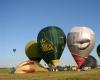 Pigiausi ir linksmiausi skrydžiai oro balionu
